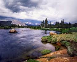 home and office decor tuolumne meadows yosemite national park tuolumne river fine art