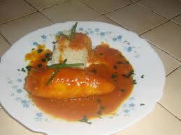 cuisiner des encornets encornets farcis aux fruits de mer la cuisine a titine