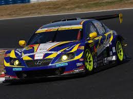 lexus v8 race car 2008 lexus is 350 super gt race racing i s g t wallpaper