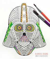 Darth Vader Coloring Page Playkitesblog Darth Vader Coloring Pages