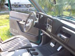1994 Gmc Sierra Interior Blzblstr 1993 Gmc Sierra 1500 Regular Cab Specs Photos