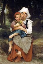 Mr Bean Thanksgiving 10 Best My Mr Bean Collection Images On Pinterest Paintings