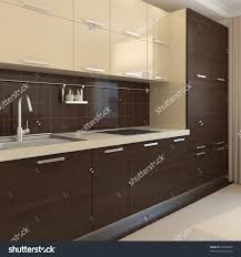 lovely modern kitchen interior related to house renovation plan