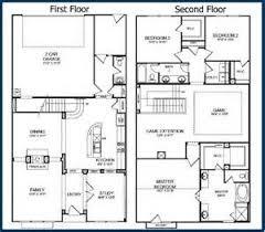 2 story 4 bedroom house plans 14 beautiful 2 bedroom bath single story house plans 6 condo floor