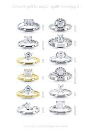 different types of wedding rings wedding rings types of engagement ring settings different styles