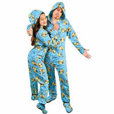footed pajamas pajama city
