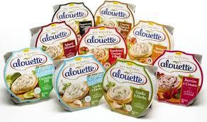 alouette cuisine harris teeter alouette cheese spread 1 39 each
