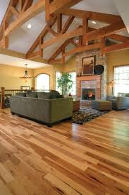 Discount Laminate Hardwood Flooring Homerwood Hickory Natural 3