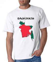 amazon com bangladesh country flag country series white t