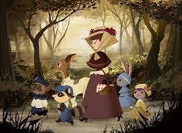 over the garden wall over the garden wall pinterest over the