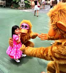 tokyo disneyland park the happiest place on earth fit fathers