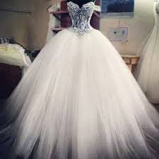 bling wedding dresses gown material picture more detailed picture about new bling
