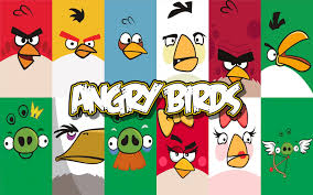 angry birds go coloring pages wallpaper