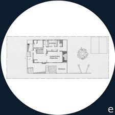 Californian Bungalow Floor Plans by Stories Of Houses Frank Gehry U0027s House In California