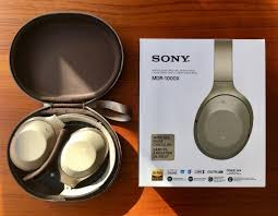 sony home theater headphones sony mdr 1000x review wireless hi res headphones offer next level