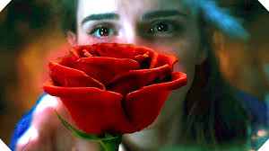 disney u0027s beauty and the beast official trailer emma watson 2017