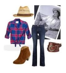 Cowgirl Halloween Costume Ideas Simple Diy Cowgirl Inspired Trudy U0027s Bowl Kids