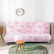 Stretch Sofa Covers by Pink Dandelion Printing Stretch Sofa Bed Covers 22usd 100