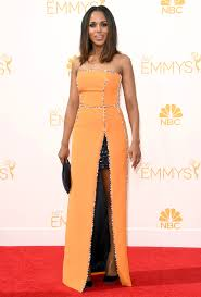 2014 Red Carpet Emmy Awards 2014 Red Carpet What The Stars Wore Us Weekly