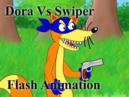 Swiper The Fox Meme - vs swiper by bocodamondo on deviantart