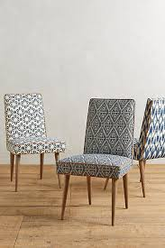 tiled zolna chair anthropologie dining chairs and upholstery