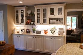 farmhouse kitchens with white cabinets farmhouse kitchen white cabinets with open shelving