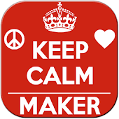 Make My Own Keep Calm Meme - keep calm generator pro android apps on google play
