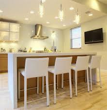 breakfast bars for kitchens creative designs ideas kitchen