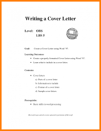 sweet idea what does a cover letter look like for resume 6 does a