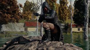 pubg zombie mod playerunknown s battlegrounds is the dota of shooters geek com
