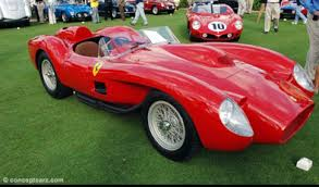 vintage ferraris for sale testa rossa from sports cars