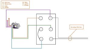 3 phase motor wiring diagrams 230v wiring diagram byblank