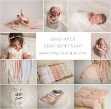Newborn Props Newborn Wraps And Newborn Headbands Prop Shop Newborn
