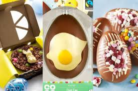 where to buy easter eggs the best cheap easter eggs to buy for 5 and goodtoknow