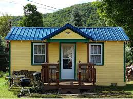 catskill bungalow tiny house vacation for couples windham