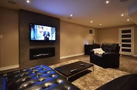 23 Basement Home Theater Design Ideas For Entertainment