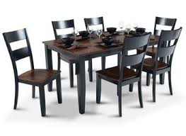 Bobs Furniture Kitchen Table Bobs Dining Room Chairs Createfullcircle