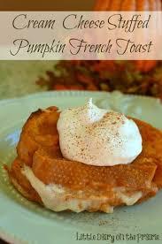 cranberry cheesecake toast make ahead breakfast