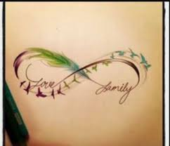 20 infinity tattoos tattoofanblog
