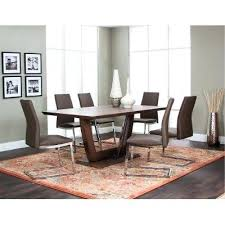 rc willey kitchen table rc willey kitchen table oak and chrome modern dining table acnc co