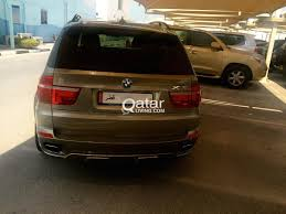 Bmw X5 7 Seater 2016 - bmw x5 4 8l seven seater for sale qatar living