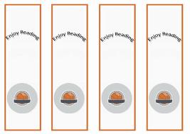 basketball bookmarks u2013 birthday printable