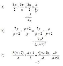 divide rational expressions solutions examples videos
