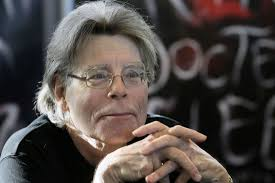 King Richard by Known Alias How Stephen King Was Outed As Richard Bachman