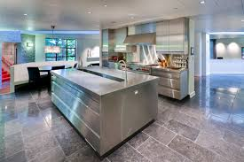 Kitchen Floor Ideas Modern Kitchen Flooring Ideas Magnificent Modern Kitchen Flooring