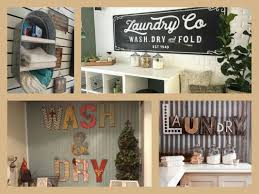Laundry Room Decorations Laundry Room Decor Ideas Diy Home Decorations