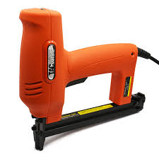 Electric Staple Gun Upholstery Tacwise 71els 71 Series Electric Upholstery Stapler Hwebber Hwebber