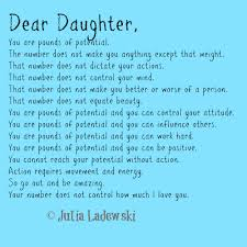letter to daughter from dad letter idea 2018