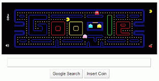 doodle pacman the tragic cost of pac 4 82 million hours