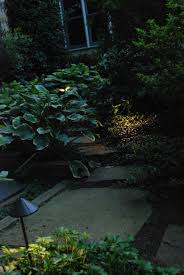 Tree Lights Landscape by Landscape Lighting In Chester County Naturescapes Landscaping Of